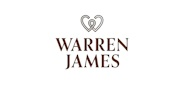 Warren James homepage logo Mar 18